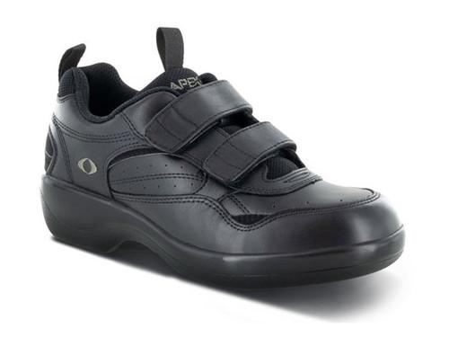 Apex Double Strap Active Walker - Women's Biomechanical Shoe