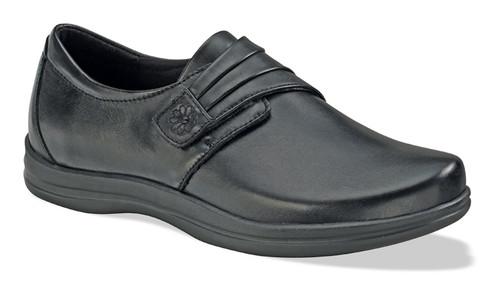 Apex Linda - Women's Monk Strap Shoe
