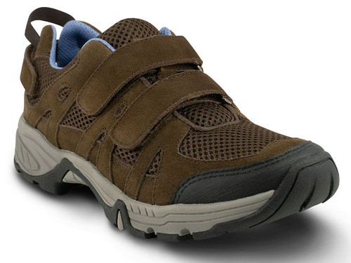 Apex MBS Hiker - Women's Walking Shoe