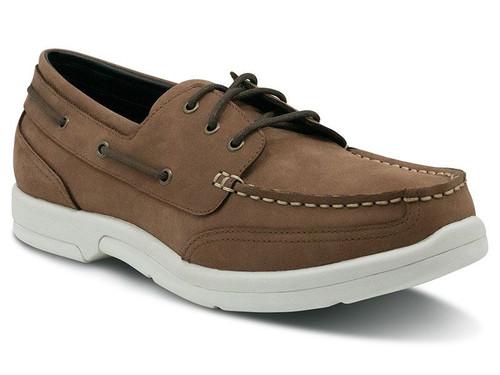 Apex Men's Boat Shoe