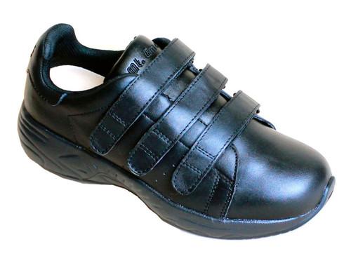 Apis 4402 - Men's Slip Resistant Strap Shoe