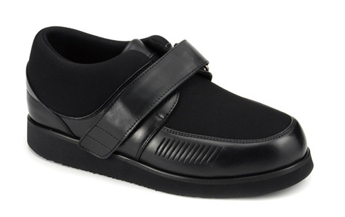 Apis 728E - Men's Stretchable Shoe