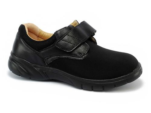 Apis 9602 - Men's Strap Shoe