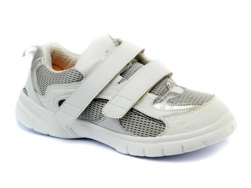 Apis 9701-V - Men's Strap Athletic Shoe