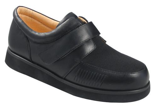 Apis Paul Bunion Shoe - Men's Adjustable Strap Shoe