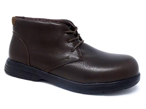 Mt Emey 9603 by APIS - Men's Chukka Boot