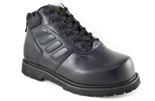 Apis Boxer Dogs 9951 - Men's Double Depth Boot