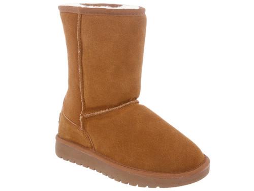 Cloud Nine Sheepskin - Women's 9 Inch Boots