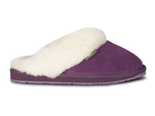 Cloud Nine Sheepskin - Women's Scuff Slipper 100-3