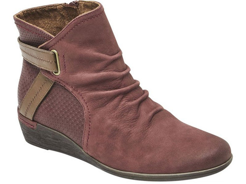 Cobb Hill Devyn Rouched - Women's Boot
