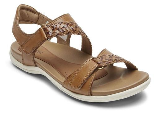 Cobb Hill Rubey Braid Strap - Women's Sandal