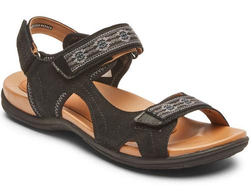 Cobb Hill Rubey Webbing - Women's Sandal