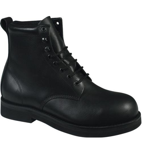 Comfortrite Montana - Men's Work Boot (Steel Toe)