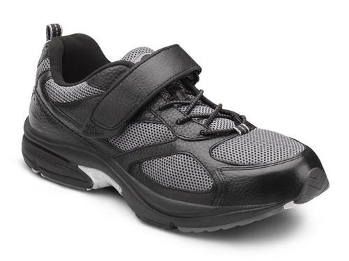Dr Comfort Endurance - Men's Athletic Shoe