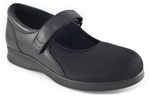 Drew Stretch Bloom II - Women's Stretch Mary Jane Shoes