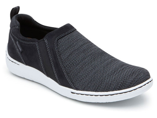 Dunham FitSmart Dbl Gore - Men's Casual Shoe