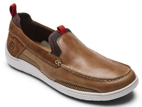 Dunham FitSmart Loafer - Men's Slip-On Shoe