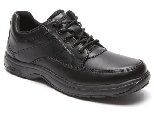 Dunham Midland Service - Men's Work Shoe