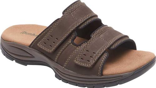 Dunham Newport Slide - Men's Sandal
