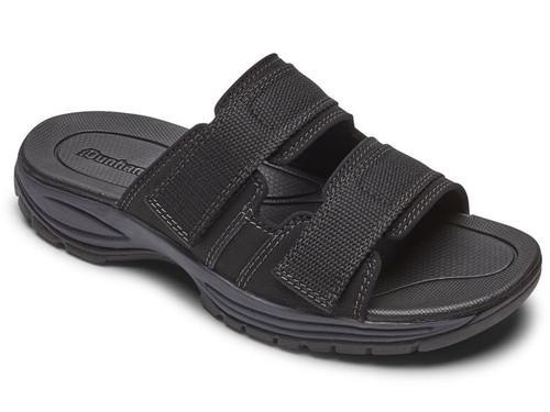 Dunham Newport Slide WF - Men's Sandal