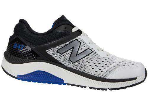 New Balance 847v4 - Men's Athletic Shoe
