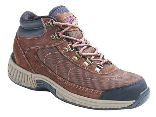 Orthofeet Delta - Women's Boot