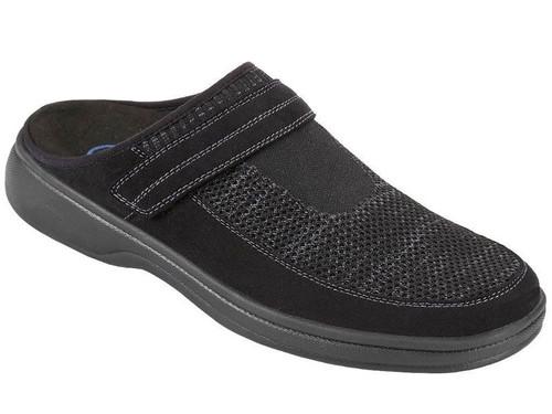 Orthofeet Hudson - Men's Slipper