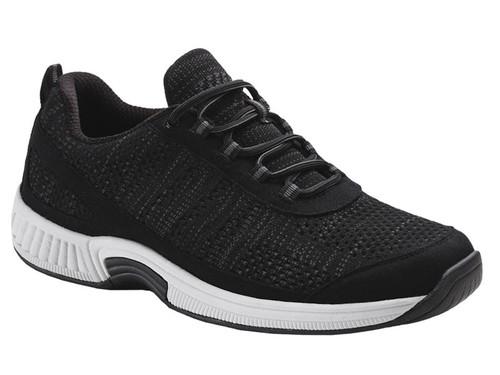 Orthofeet Lava - Men's Athletic Shoe
