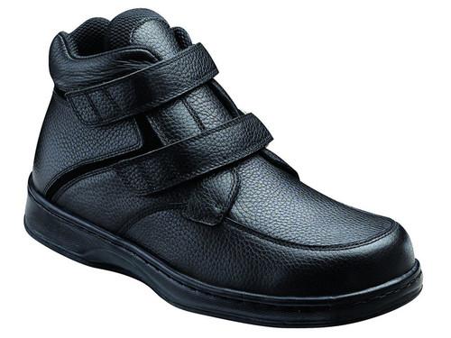 Orthofeet Glacier Gorge - Men's Adjustable Strap Boot