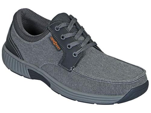 Orthofeet Porto - Men's Casual Shoe