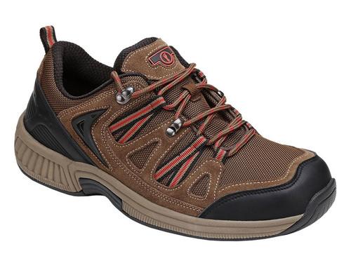 Orthofeet Sorrento - Men's Waterproof Outdoor Shoe