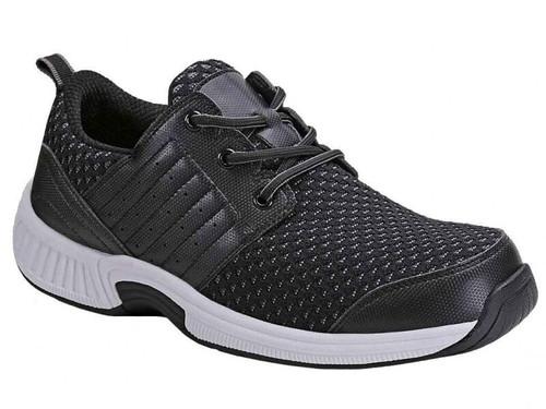 Orthofeet Tacoma - Men's Stretchable Shoe