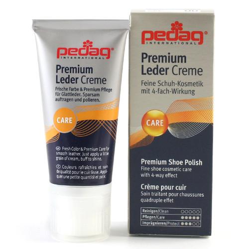 Pedag - Shoe Cream Polish