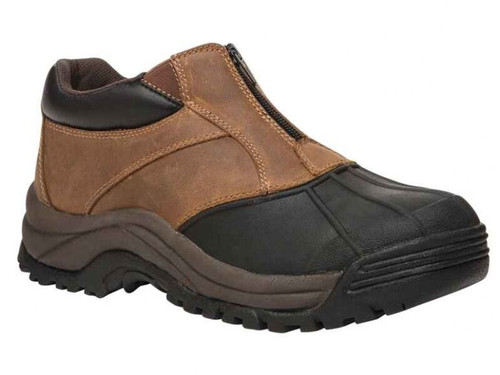 Propet Blizzard Ankle Zip - Men's Boot