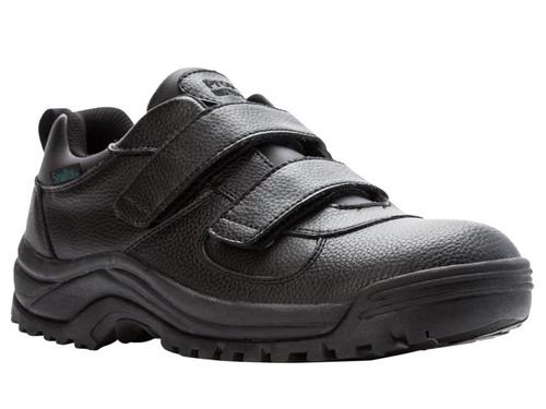 Propet Cliff Walker Low Strap - Men's Adjustable Hiking Shoe