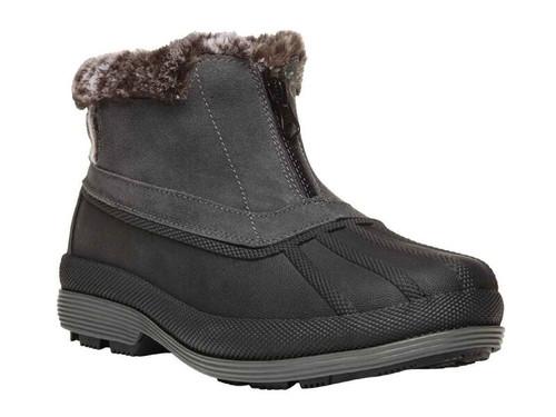 Propet Lumi Ankle Zip - Women's Winter Boot