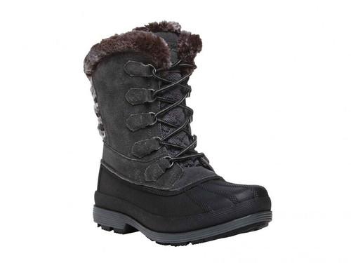 Propet Lumi Tall Lace - Women's Winter Boot