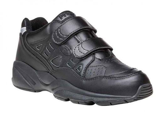 Propet Stability Walker Strap - Men's Strap Shoe