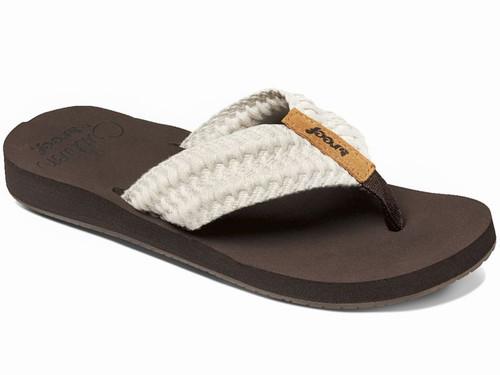 Reef Cushion Vista Thread -  Women's Sandal