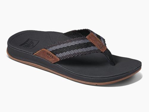 Reef Ortho Coast Woven - Men's Sandal