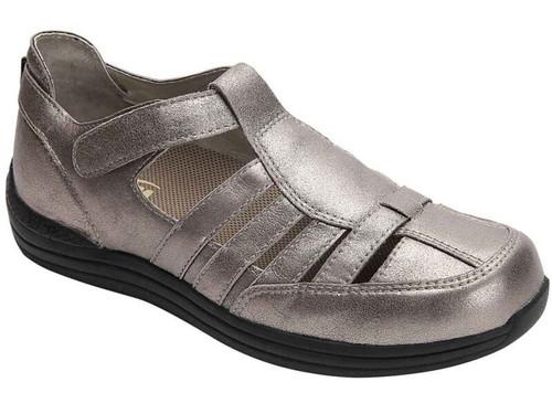 Drew Ginger - Women's Fisherman Shoe