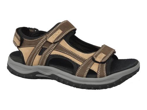 Drew Warren - Men's Adjustable Sandal