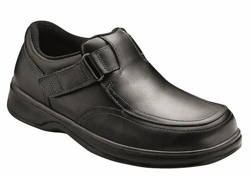 Orthofeet Carnegie - Men's Slip-On Shoe