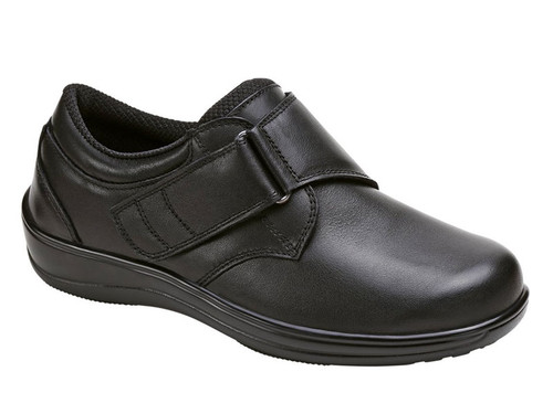 Orthofeet Acadia - Women's Adjustable Strap Shoe