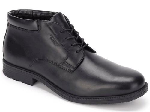 Rockport Esntial Dtl Wp - Men's Chukka Shoe