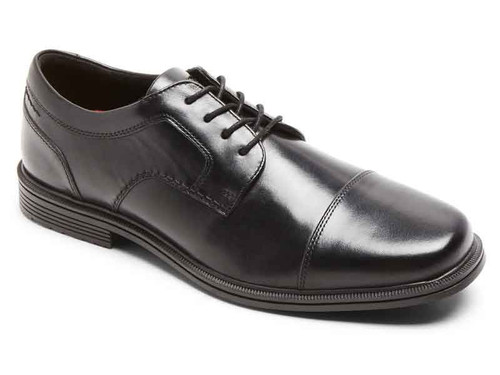 Rockport Taylor Cap Toe - Men's Shoe