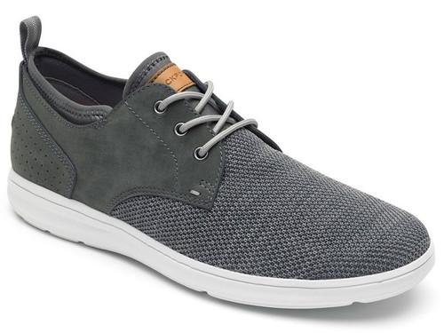 Rockport Zaden Plain Toe - Men's Casual Shoe