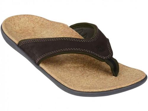 Spenco Yumi Leather - Men's Sandal