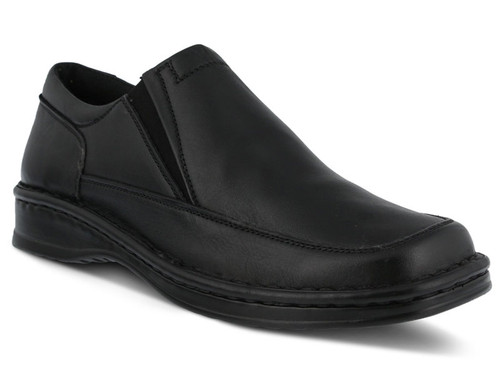 Spring Step Enzo - Men's Slip-On Shoe