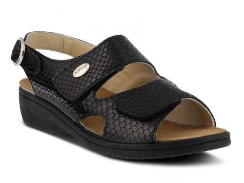 Flexus by Spring Step Aksamala - Women's Sandal